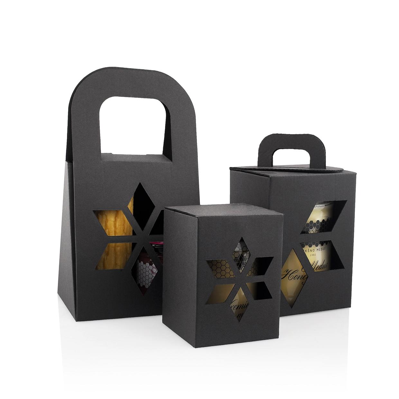 Medaus dovanų rinkiniai